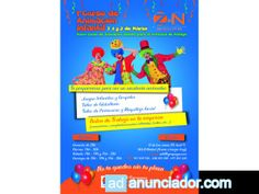 CURSO ANIMACION INFANTIL MALAGA M�laga - Adanunciador.com   Tu sitio de anuncios clasificados gratis - anunciador espa�a