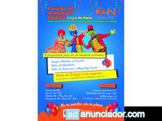 CURSO ANIMACION INFANTIL MALAGA M�laga - Adanunciador.com | Tu sitio de anuncios clasificados gratis - anunciador espa�a