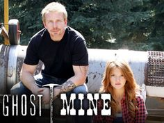 Ghost Mine, one of my favorite Ghost hunting shows