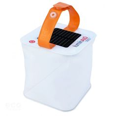 LuminAID Packlite 12 solarlamp