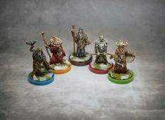 [Blood Rage] Mystics of Midgard ~ True Original Sauce