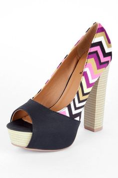 I would buy these shoes, but I know I would never get the chance to wear them. I just can't justify it!