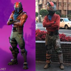 183 Best Fortnite Cosplay Images Videogames Cosplay Costumes