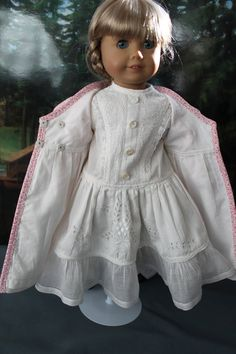 American Girl Doll Clothes by ForAllTimeDesigns on Etsy