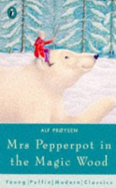 Mrs Pepperpot in The Magic Wood Puffin Modern Classics by Alf Proysen for sale online Writer Prompts, Magic Number, World Literature, Historical Fiction, Read Aloud, Modern Classic, True Stories, American History, Audio Books