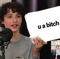 When someone says Stranger Things is awful-