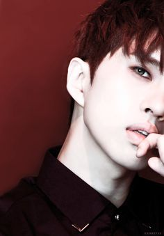 VIXX - Ken (Hex sign) by aitnix.deviantart.com on @deviantART