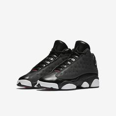 official photos 08d63 eb547 Air Jordan 13 Retro - Black Anthracite Hyper Pink Anthracite Estilo, Air