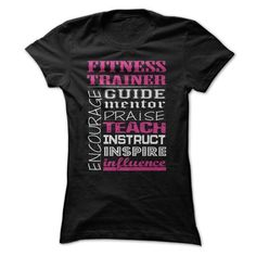 Awesome Fitness Trainer Shirt T-Shirt Hoodie Sweatshirts iiu. Check price ==► http://graphictshirts.xyz/?p=99343