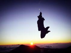 Voice Actor, Bald Eagle, Mount Everest, Celestial, Mountains, Sunset, Nature, Travel, Animals