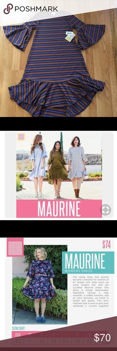 Beautiful LuLaRoe Ma