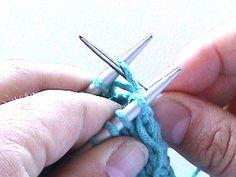 knitty.com - Kitchener stitch
