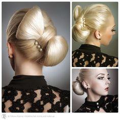 Elegant Hairstyle Ideas