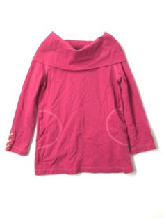 Girls size 4 Gymboree Long Sleeve Shirt