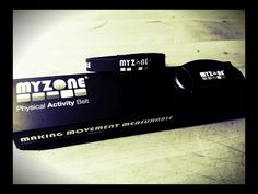 Myzone Belt