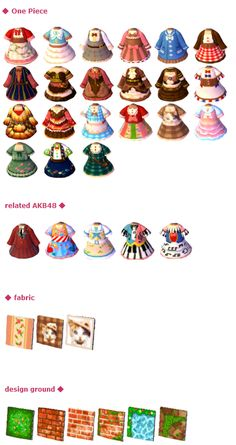 http://newleaf-fashion.tumblr.com/post/45714666171/click-here-for-the-patterns-3