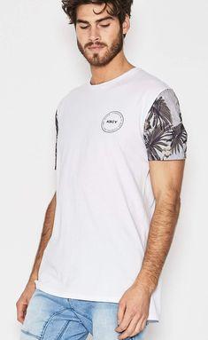 68 melhores imagens de Camiseta básica  595ace9f85844