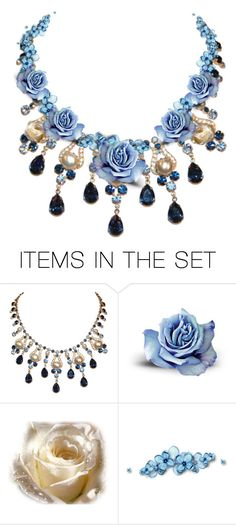 """Jewelry Design"" by kari-c ❤ liked on Polyvore featuring art"