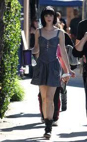 Kristen Ritter is so cool !