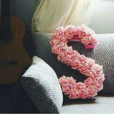 Image in حرف قلبي s collection by nawa on We Heart It Alphabet Wallpaper, Name Wallpaper, Trendy Wallpaper, Cute Wallpapers, S Letter Images, Alphabet Images, S Alphabet, Flower Letters, Diy Letters