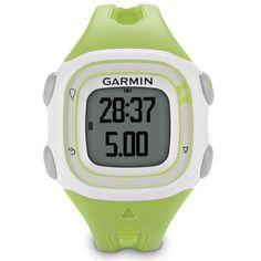 Wiggle | Garmin Forerunner 10 Green | GPS Running Computers