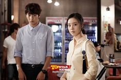 Joowon - Good Doctor