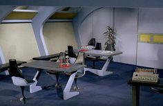 Starship Enterprise NCC 1701: details!!!