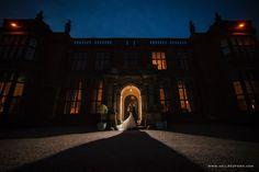 Arley Hall Wedding Photography – Jenny and Andy