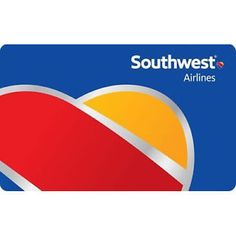 Get a $100 Southwest Airlines Gift Card for only $92  Email delivery