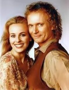 General Hospital's Luke & Laura | Lovw on the Run or Standing Still: Luke and Laura in the old days  http:/www.generalhospital.about.com