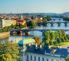 If you are an expat in Czechia looking for fun things to do and breathtaking attractions to visit, you will not be disappointed.