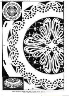 Ришелье.Альбом старинных узоров.. Обсуждение на LiveInternet - Российский Сервис Онлайн-Дневников