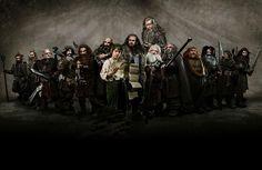 Mała Apokalipsa: Krasnoludy Tolkiena to Polacy.