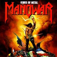 Manowar - Kings of