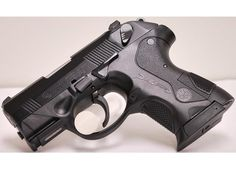Beretta PX4 Storm Subcompact. Love this gun. Comes in 9mm and .40cal. The 9mm holds 13+1