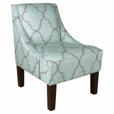 Rabat Accent Chair