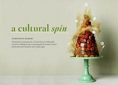 A Cultural Spin