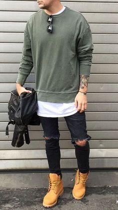 Timberland styles