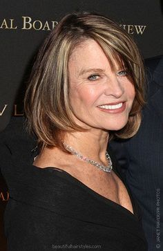 Hairstyles for Mature Women Over 40 - Beautiful Hairstyles