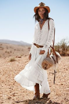 Spell and The Gypsy Collective 2016 Campaign Shanina Shaik by Ming Nomchong-13