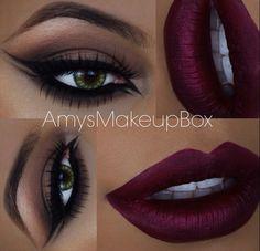 This lipstick.!