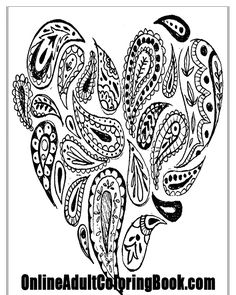 our latest free adult coloring page visit us at online adult coloring book to find