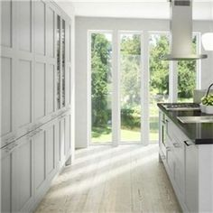 Marbodal Kök Plus Form Ljusgrå
