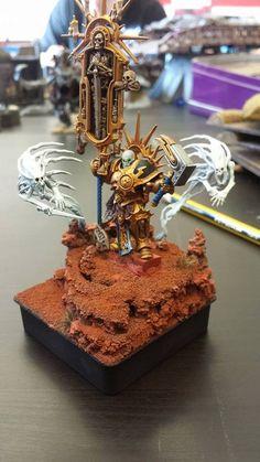 Lord Relictor Stormcast Eternals