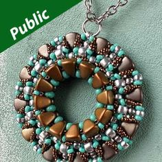 Exclusive Free Jewelry Projects