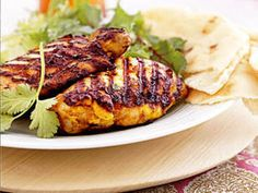 Tandoori Chicken recipe - Prevention Magazine - Yahoo!7 Lifestyle