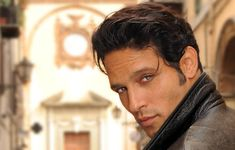 Italian men were ranked the most Handsome and desirable in the World. Whatever you prefer, you will surely to find in our Top 10 Italian men. Handsome Italian Men, Romanian Men, 1366x768 Hd, Gabriel Garko, You Don't Know Jack, Short Dark Hair, Hot Actors, Male Face, Book Characters