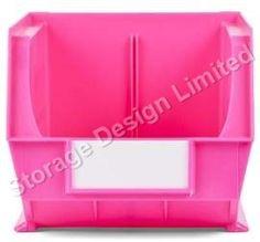 Pink Linbins