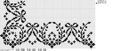 oude borduurpatronen