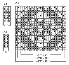 """Mexican Sunset / DROPS 170-11 - Strikkede DROPS sokker i """"Fabel"""" med nordisk mønster, strikket fra tåen og opp. Str 35 - 43 - Free pattern by DROPS Design"""